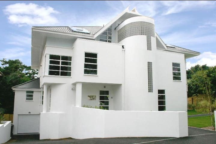 Shore Point garden apartment - Poole - อพาร์ทเมนท์