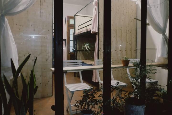 Mixed dormitory room - Sum Villa