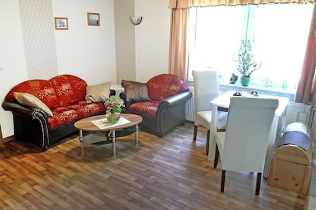 Apartment Christians for 2 persons in Westerholt - Westerholt - 公寓