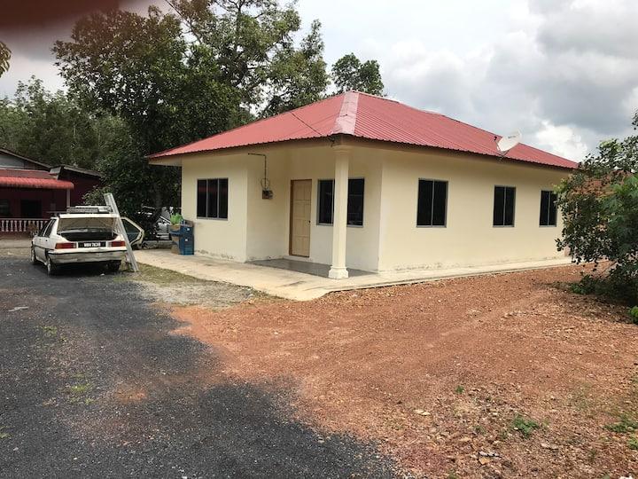 Hajjah Homestay Asun, Jitra, Alor Setar Kedah