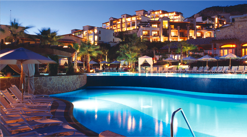 Pueblo Bonito Sunset Beach Golf-Spa - Cabo San Lucas - Condominium