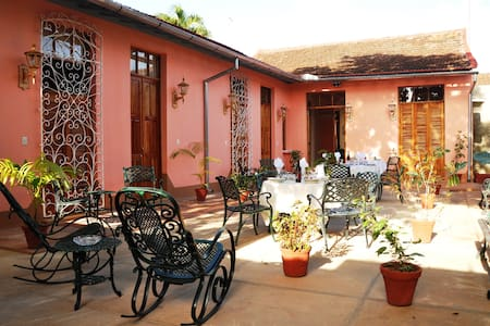 HOSTAL CASA RICHARD - REMEDIOS - House
