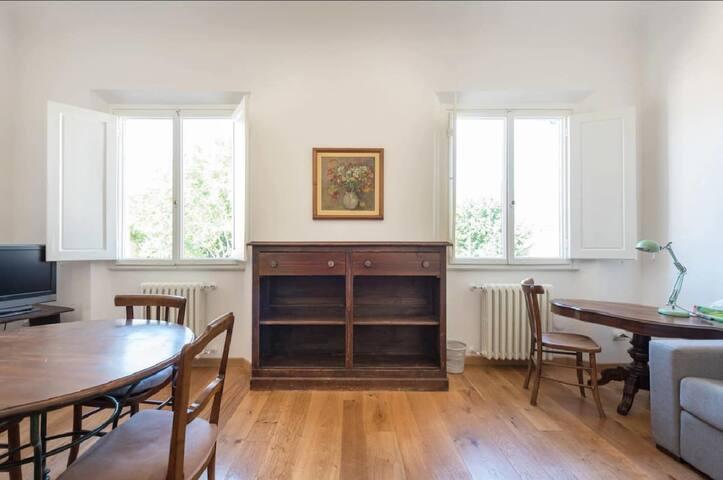 Great Apartment - Chiesa