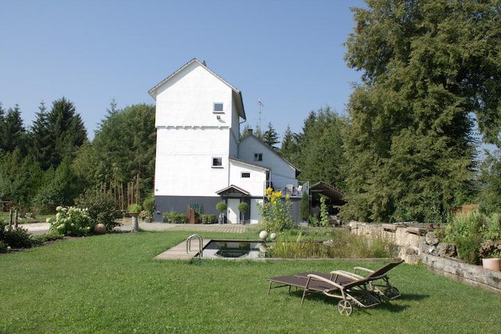 Auszeithaus Altental
