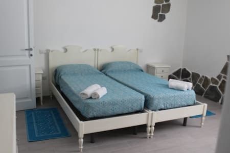 "Bed and Breakfast ""Piccola Roma"" - Bitti"