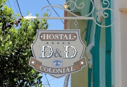 Authentic Hotel D&D Ch Dble 1 - Cienfuegos - Andre
