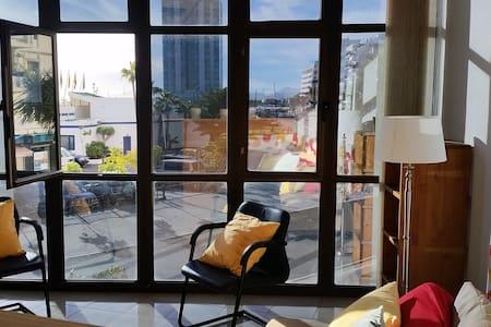 Arrecife Downtown Studio - 阿雷西费(Arrecife) - 公寓