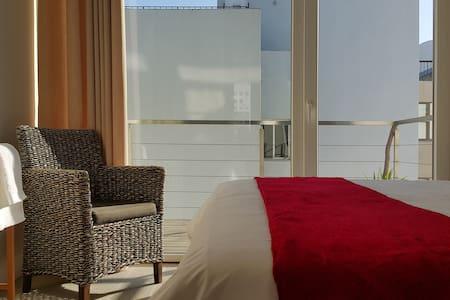 Penthouse room en-suite, great view - Kaapstad