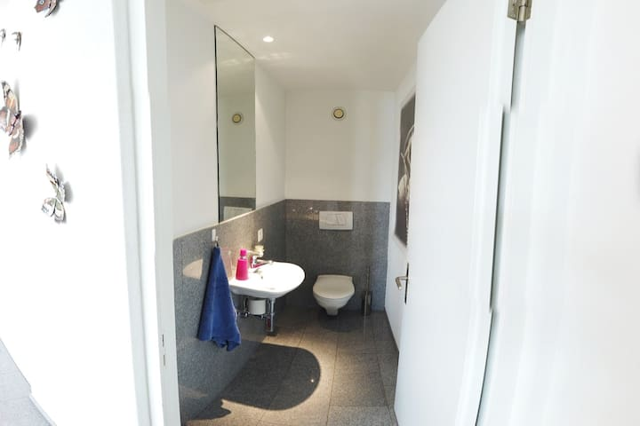 Nr. 3 Guest toilet