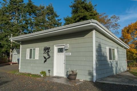 Cranberry Coast Cottage