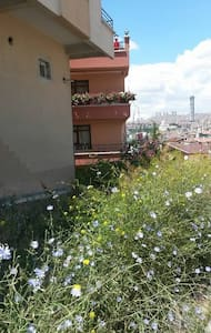 Special Home in Ankara - Altındağ - Flat