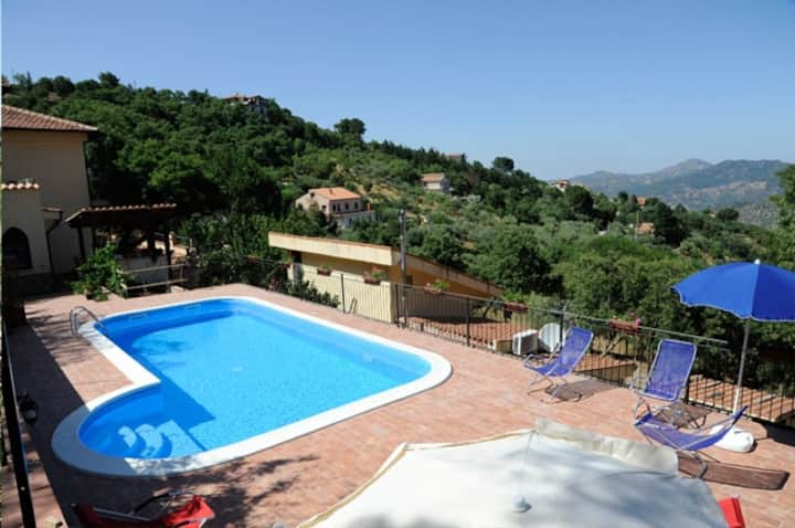 Villa Anna - Holiday in Sicily low cost