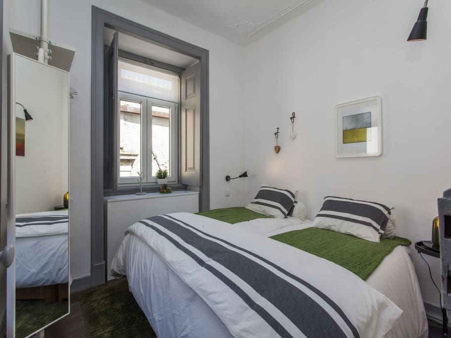 Historical Lisbon Apartment - Apartments for Rent in ...