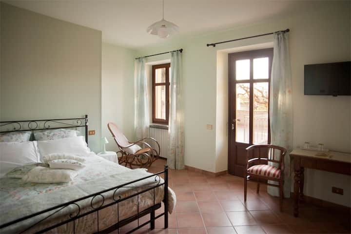 b&b il germano reale