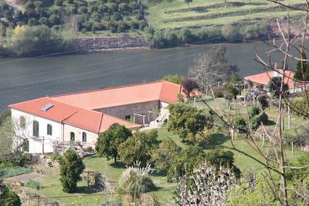 Quinta da Vila Espadanedo Cinfaes - Espadanedo