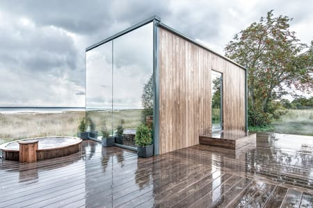 ÖÖD house Tammenõlva for seaside social distancing