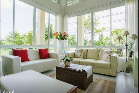 The Terrace Hotel - Nakhon Si Thammarat - Alberg
