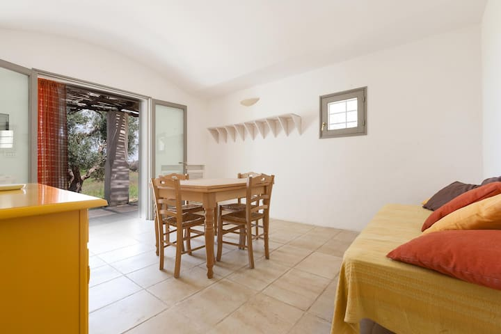 175 Cottage in the Countryside in Gallipoli - Sannicola - House
