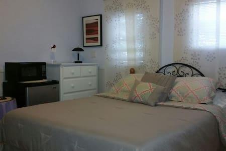 Linda habitac.a 5 min.del Sawgrass - Sunrise - Haus
