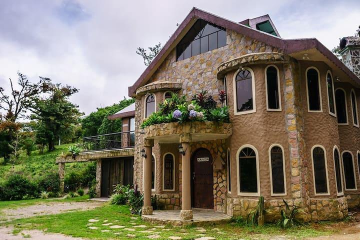 Casa Valentina Monteverde