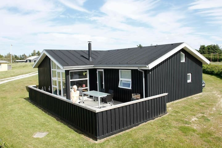 Cozy Holiday Home in Lønstrup with Whirlpool