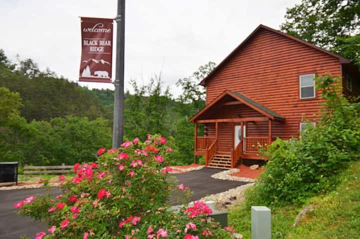 Endless Memories (Black Bear Ridge Resort)