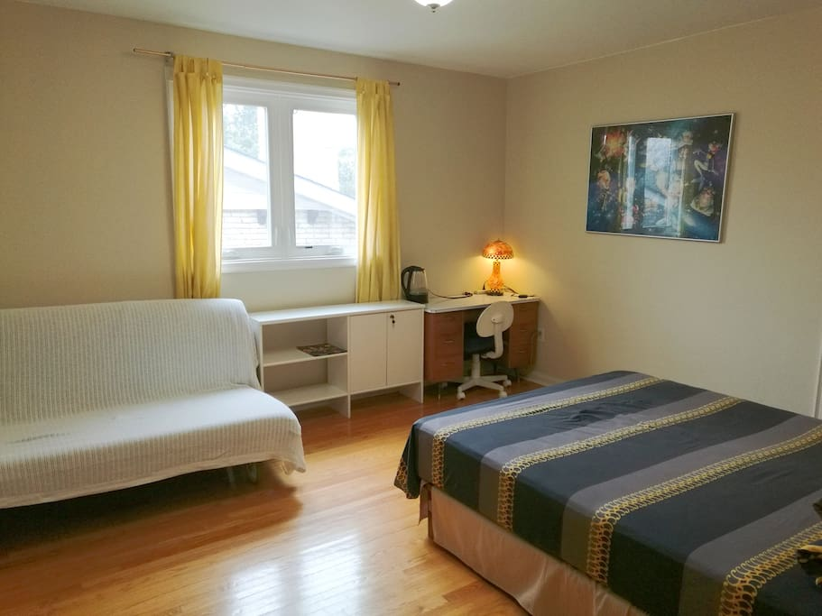 Rooms For Rent Toronto September