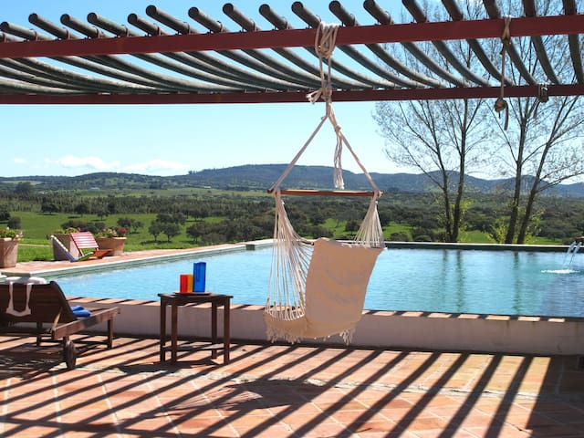 Dream of Alentejo - With Breakfast - Montemor-o-Novo - House