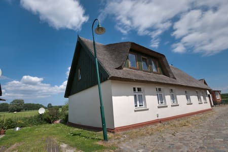100 Jähriges Fischerhaus - Kamminke - House