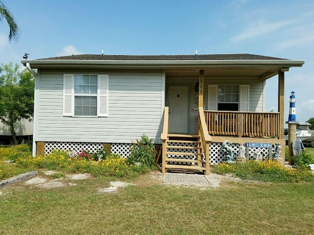 Entire home in Port O'Connor - Port Lavaca - House