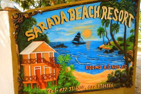 Sarada Beach Resort - Deluex Cabana & Yala Safari - Tissamaharama - Chalet - 1