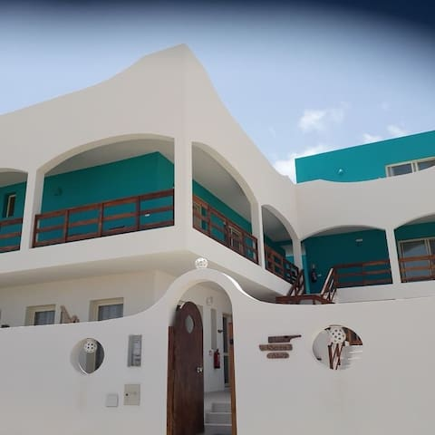 B&B Sereia Azul Boa Vista......Relax & Enjoy.