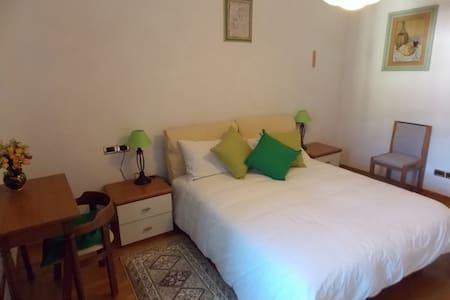 Lovely spacious bedroom - Pistoia - Bed & Breakfast