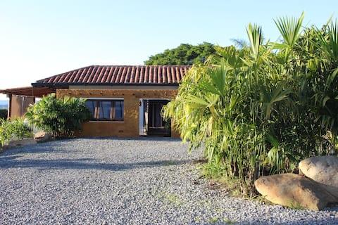 El Diviso Coffee Farm