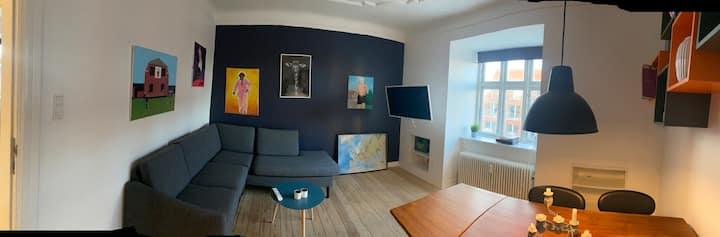 Centrum Århus.