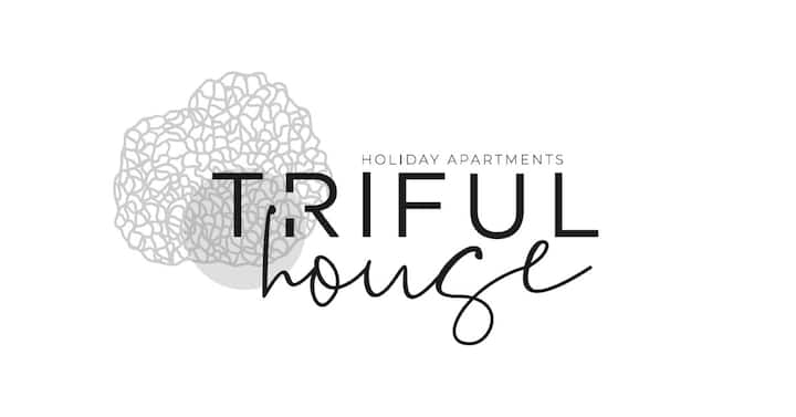TrifulHouse Holiday Apartments: THE ENTIRE PALACE!