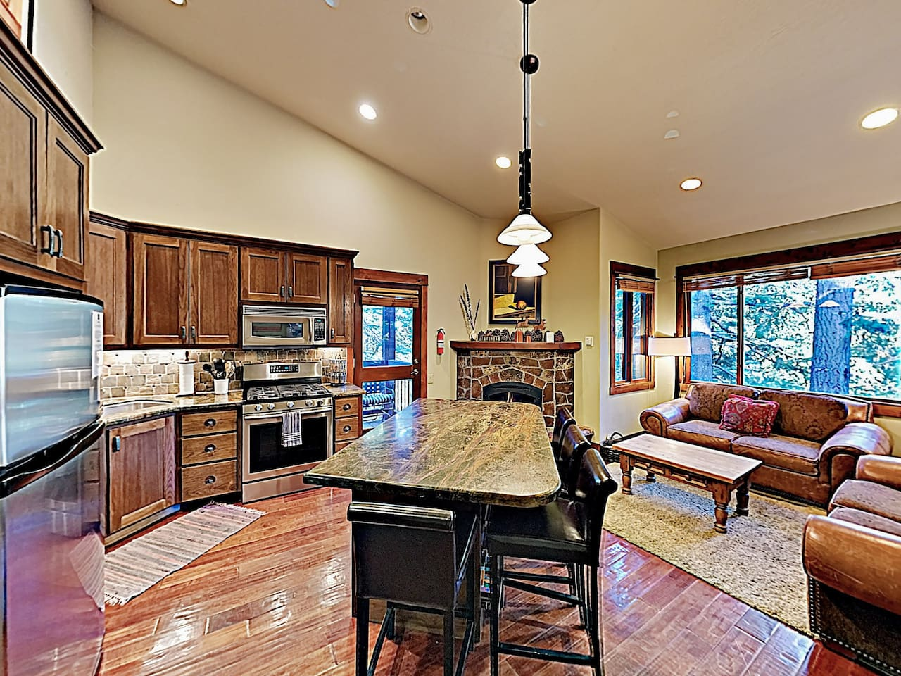 Welcome to Northstar! This condo is professionally managed by TurnKey Vacation Rentals.