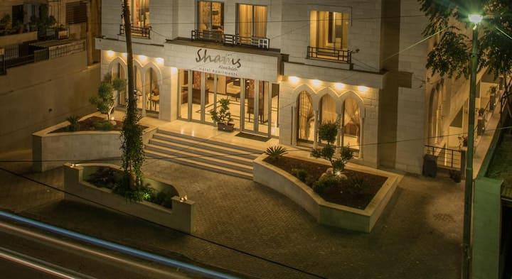 Shams Alweibdeh Hotel Apartment