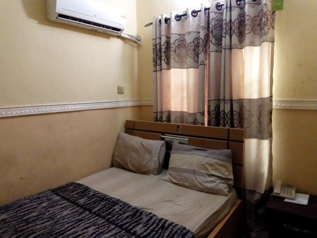 Gen-Preston Hotel - Standard Room
