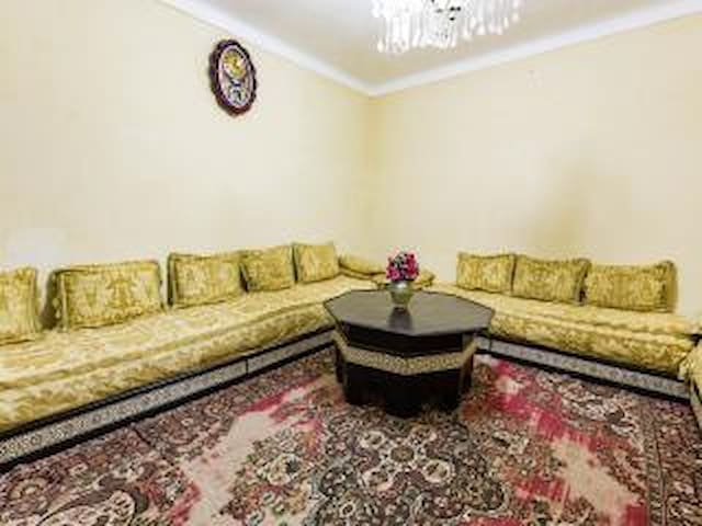 beautiful appartement in fez - Fes - Flat