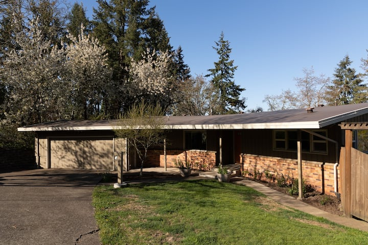 The Boomerang House: You'll want to come back!