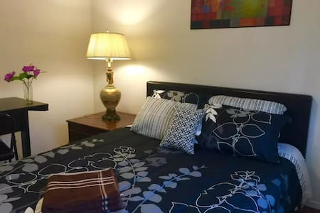Amazing Big Bedroom Next to Disney - Garden Grove