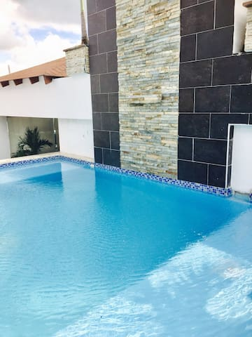 Luxury 2 Bd. Brand New. Sto Dgo - Santo Domingo - Kondominium