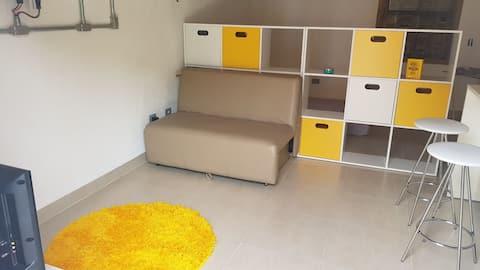 Casa Inteira -SP Pirituba(garagem sob consulta) #2