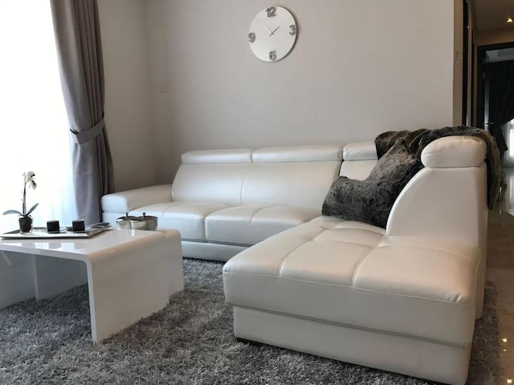 Standard 2 Bed Room Apartment