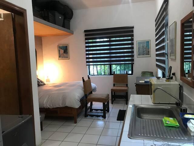 Studio-Suite La Choya by Puerto Los Cabo Marina