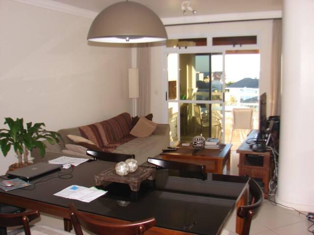Cobertura Jurerê Internacional - Florianópolis - Apartment