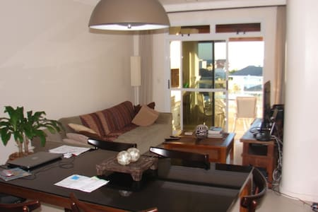 Cobertura Jurerê Internacional - Florianópolis - Wohnung