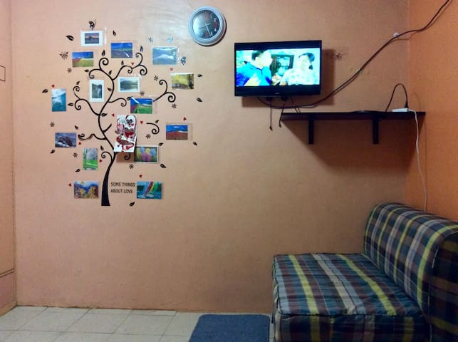 Montalban Rest House(wifi,phone,aircon,4 pax)