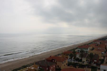 ALQUILO APARTAMENTO PLAYA VALENCIA - Playa del Rey